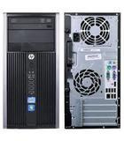 HP Comapq 6300 i5-3470 4GB 250GB - foto