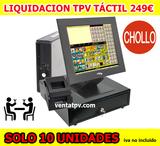 LIQUIDACION TPV TACTIL - foto