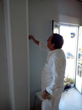 OJO. Pintores Badajoz - Merida ...VER - foto