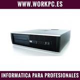 HP COMPAQ ELITE 8300 i5 4GB 500GB - foto
