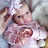 Monitos y bebes reborn auténticos - foto