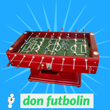 Alquiler y venta de futbolines - foto