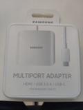 Multiadaptador Samsung - foto