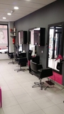 muebles de peluquería y estetica 1000 - foto