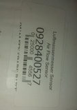 caudalimetro BMW E46 0928400527 - foto