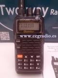 WOUXUN KG-UV899 Walkie Bibanda VHF UHF - foto