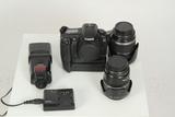 canon 20D - foto