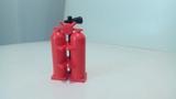 extintores playmobil - foto