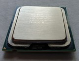 CPU Intel Core 2 Duo E8400 2 x 3GHz - foto