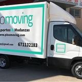 Mudanza y portes low cost -calidad! - foto