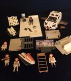 Playmobil Cuartel General Agentes - foto