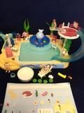Playmobil Piscina de los niños Ref:5433 - foto