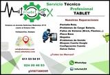 Reparación Profesional Tablet / Ebook - foto