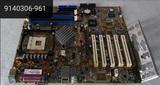 Motherboard ASUS P4S800D-X Rev 1.00 Sock - foto