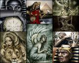tarot videncia y magia ritual - foto