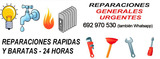 Reparacions rapides whatsapp 692970530 - foto