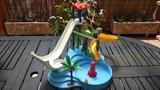 Gran parque acuÁtico playmobil - foto