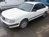 Audi 100 TD - foto