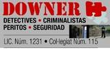 Detectives. criminalistas peritos. - foto