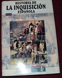HISTORIA DE LA INQUISICIÓN ESPAÑOLA WALK - foto