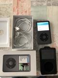 Ipod Classic + Ampli Headstage Arrow 4G - foto