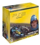 Playstation 2 fernando alonso F1 Y CHIP - foto