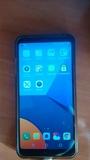 telefono LG G6 en perfecto estado - foto