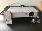Proyector Panasonic - foto