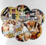 Dvds xxx espaÑol x 1 euro - hot - xxx - - foto
