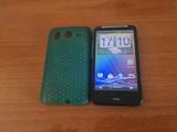 HTC Desire HD - foto
