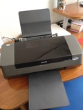 impresora epson stylus D78 - foto
