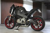 BUELL - XB12S LIGHTNING CARBONO - foto