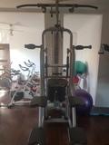 Maquinas de gym - foto