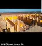 Constructora obra nueva - foto