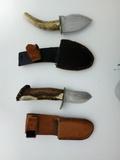 Cuchillos artesanos - foto