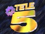DVD TELE5
