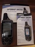 Garmin GpsMap 60CSx - foto