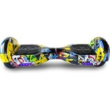 HOVERBOARD SKATEFLASH START GRAFFIT Y + - foto