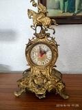 Reloj vintage - foto