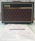 Amplificador guitarra  vox pathfinder 10 - foto