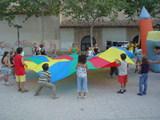 AnimaciÓn fiestas infantiles comuniones - foto