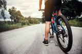 Abogados accidente de bicicleta - foto