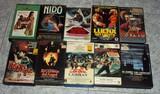 85 VHS descatalogados por PC Ryzen AMD - foto