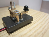 Vendo manipulador vertical mini - foto