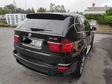 BMW - X5 3. 0 PAK M - foto