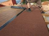 Colocamos tela asfaltica 20 años - foto