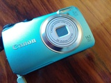 CAMARA CANON A3200 IS