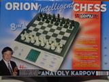 Orion - juego de ajedrez inteligente - foto