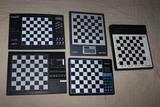 5 ajedrez electrONICO - foto