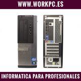 Lote 10 Dell Optiplex 3010 i3 500/4GB - foto